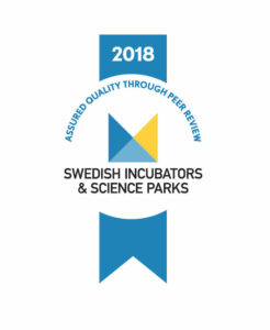 Till SISP - Swedish Incubators and Science Parks