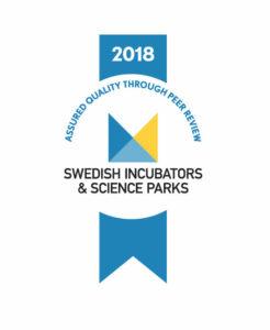 Till SISP - Swedish Incubators and Science Parks
