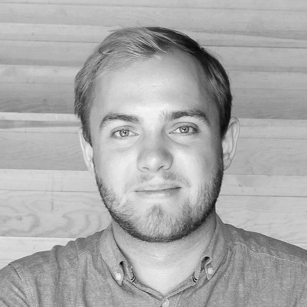 Daniel Kärrlander, projektledare